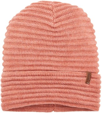 Wrangler Women's Ribbed Hat Beanie