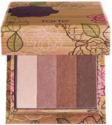 Tarte beauty & the box Amazonian clay eyeshadow quad, in the buff 1 ea