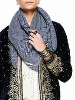 Scotch & Soda Printed Scarf