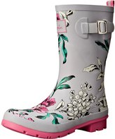 Joules Women's Mollywelly Rain Boot