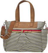 Babymel Cara Striped Diaper Bag