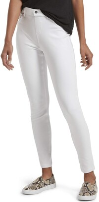 Hue Women's Ultra Soft Denim High Waist Legging