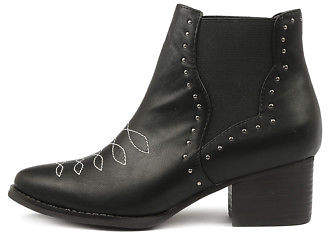 I Love Billy New Lynda Womens Shoes Boots Ankle