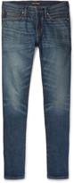 Tom Ford - Slim-fit Selvedge Denim Jeans