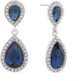 MONET JEWELRY Monet Jewelry Drop Earrings