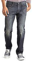 Arizona Slim Tapered Jeans