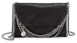 Stella McCartney Women's Mini Falabella Crossbody Bag