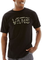 Vans Classic Drop Vee Graphic Tee