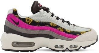 Nike Air Max 95 Gel Hyper Future Sneakers
