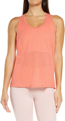 Zella Swing It Breezy Tank