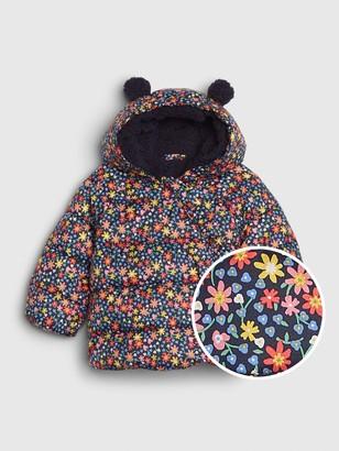Gap Baby ColdControl Max Kimono Jacket