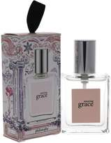 philosophy Amazing Grace Ornament Eau de Toilette Spray for Women, 0.5 Oz