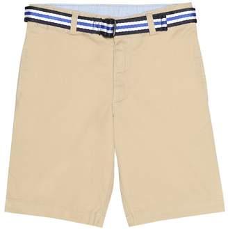 Polo Ralph Lauren Stretch cotton shorts
