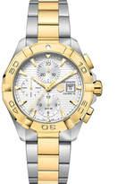 Tag Heuer CAY2121.BB0923 aquaracer watch