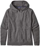 Patagonia Men's Recycled Cashmere Hoody Sweater