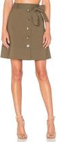 Tibi Cargo Skirt