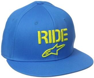 Alpinestars Men's Ride Flat Hat