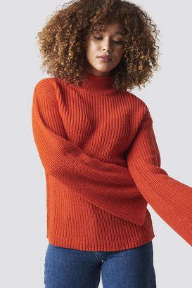Rut & Circle Wide Sleeve Pullover