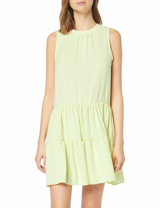 New Look Women's Sleeveless Smock Dress