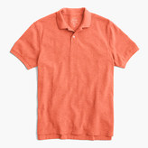 J.Crew Slim classic piqué polo shirt