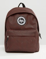 Hype Backpack Polka Dots