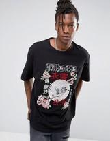 Jaded London Souvenir T-Shirt