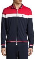 Fila Heritage Colorblocked Jacket