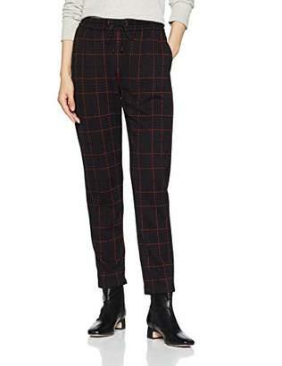 BOSS Women's Soggary Trouser,(Size: 36)