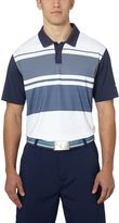 Puma PWRCOOL Patternblock Golf Polo Shirt