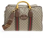 Gucci Men's Neo Vintage Duffel Bag - Beige