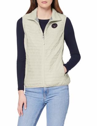 Napapijri Women's Acalmar W Vest 2 Jacket