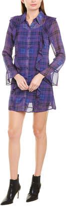 BB Dakota Sweet Home Shirtdress