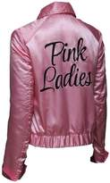 fjackets Ladies Grease Live Satin Womens Jacket M
