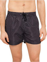 Paul Smith Peal Logo Classic Short