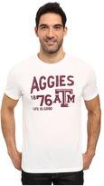 Life is Good Texas A&M Aggies Short Sleeve Tee