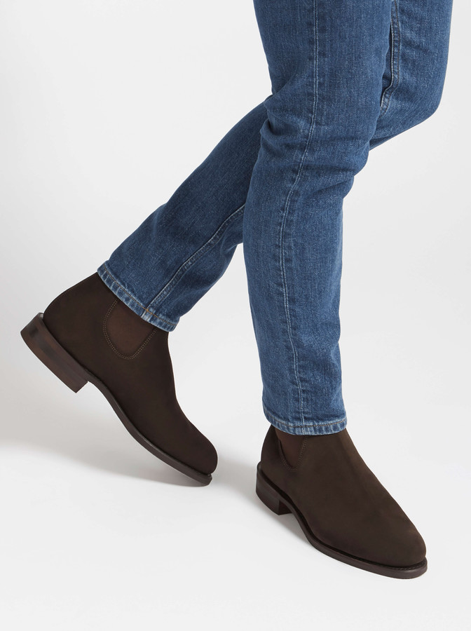 Thumbnail for your product : R.M. Williams Comfort Turnout Boot