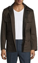 Tom Ford Cotton Army Jacket