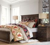 Pottery Barn Lorraine Wood Bed