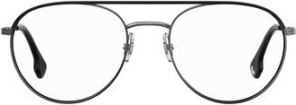 Carrera 210 Round Shape Glasses