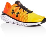 Under Armour Boys' X-Level ScramJet Lace Up Sneakers
