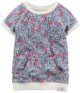 Carter's Girls 4-8 Floral French Terry Tunic