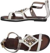 Janet & Janet Toe strap sandals - Item 11314867