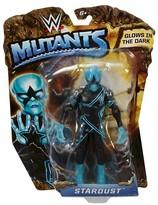 WWE Mutants Stardust Figure