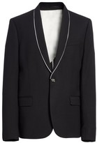 The Kooples Men's Piped Suit Jacket