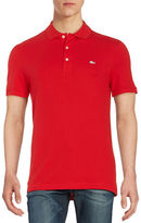 Lacoste Slim Fit Stretch Polo