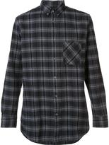 Zanerobe flannel long sleeved shirt