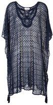 BRIGITTE lace kaftan - women - Polyester - PP