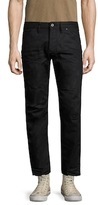 G Star Cotton Straight Fit Jeans