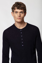 Zadig & Voltaire Hill Sweater