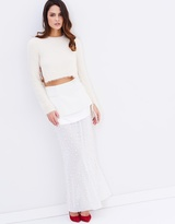 Asilio Above The Clouds Skirt